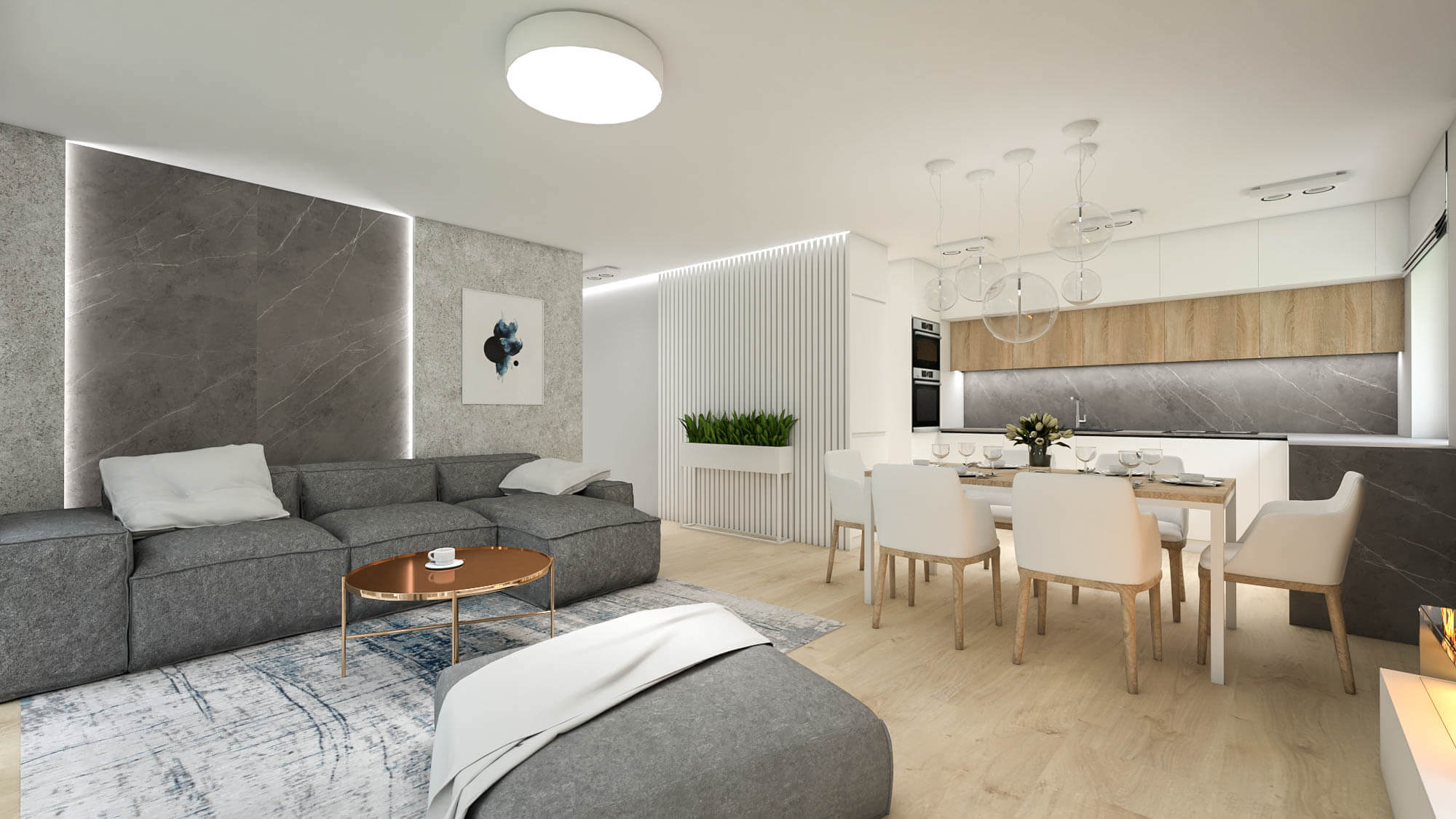 Natura Apartamenty