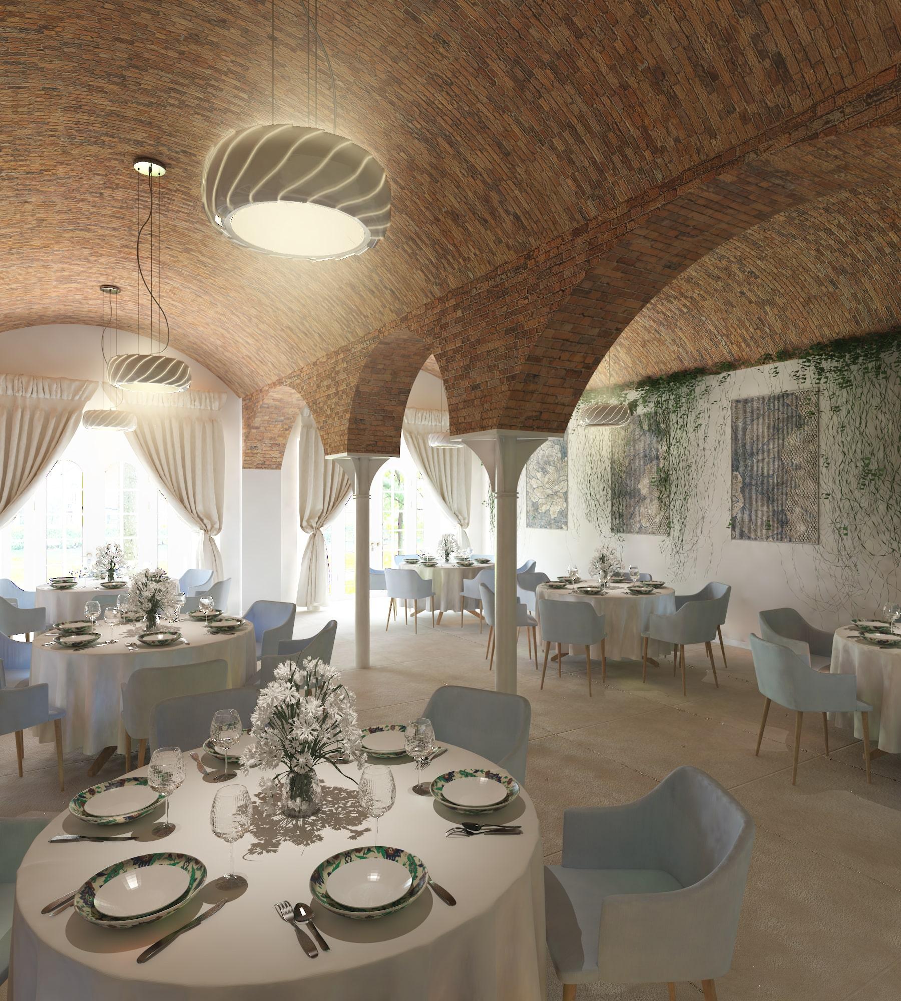 Restauracja z salą weselną Olszowa