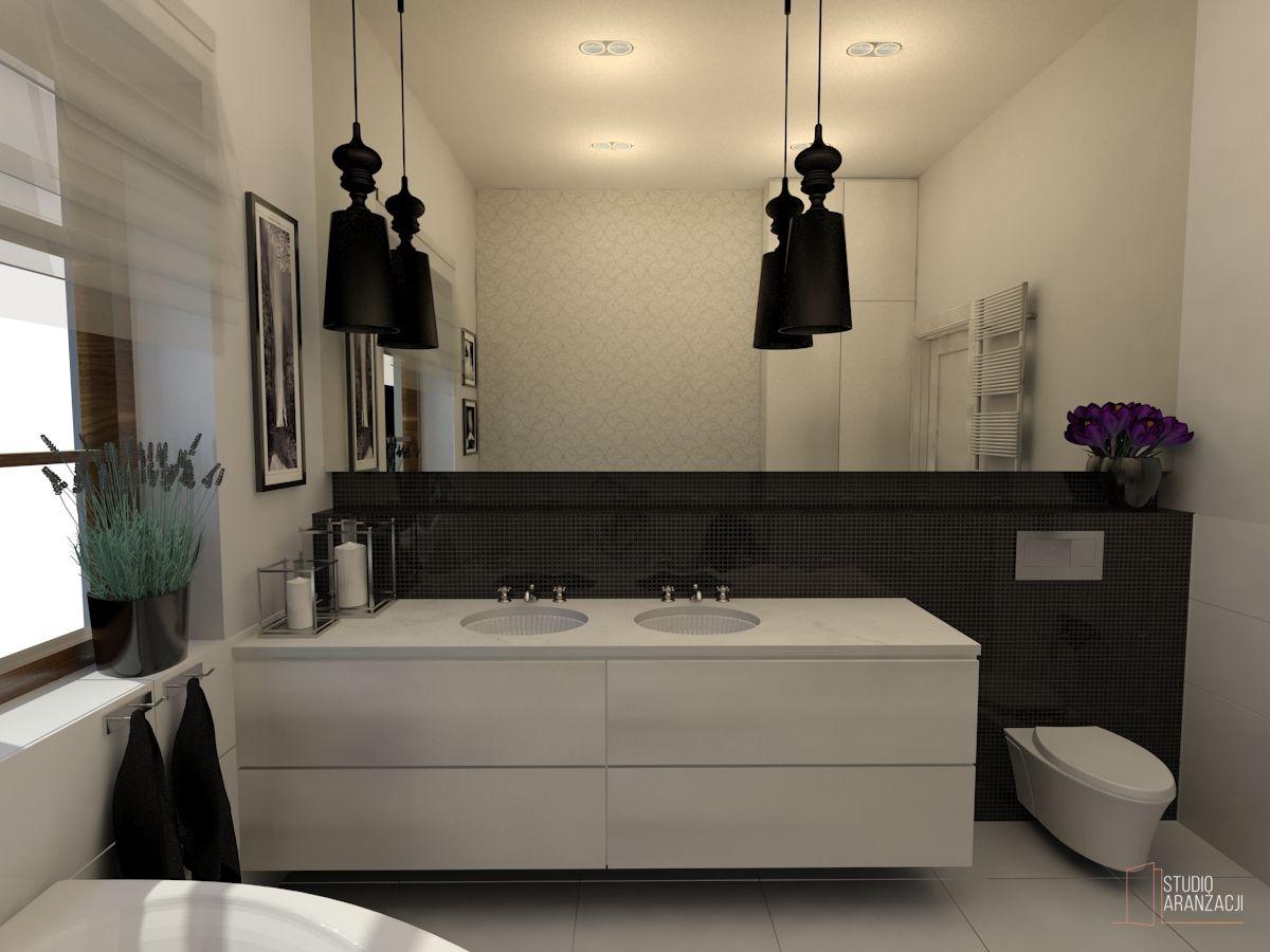 Łazienka – Klasyczna