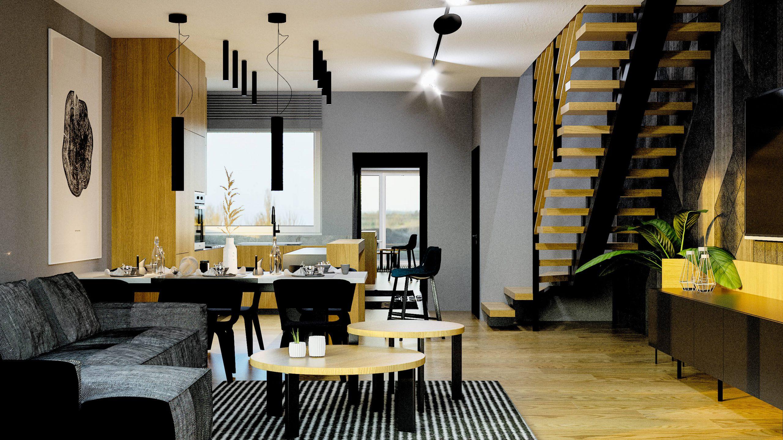 Dom w Jabłonkach