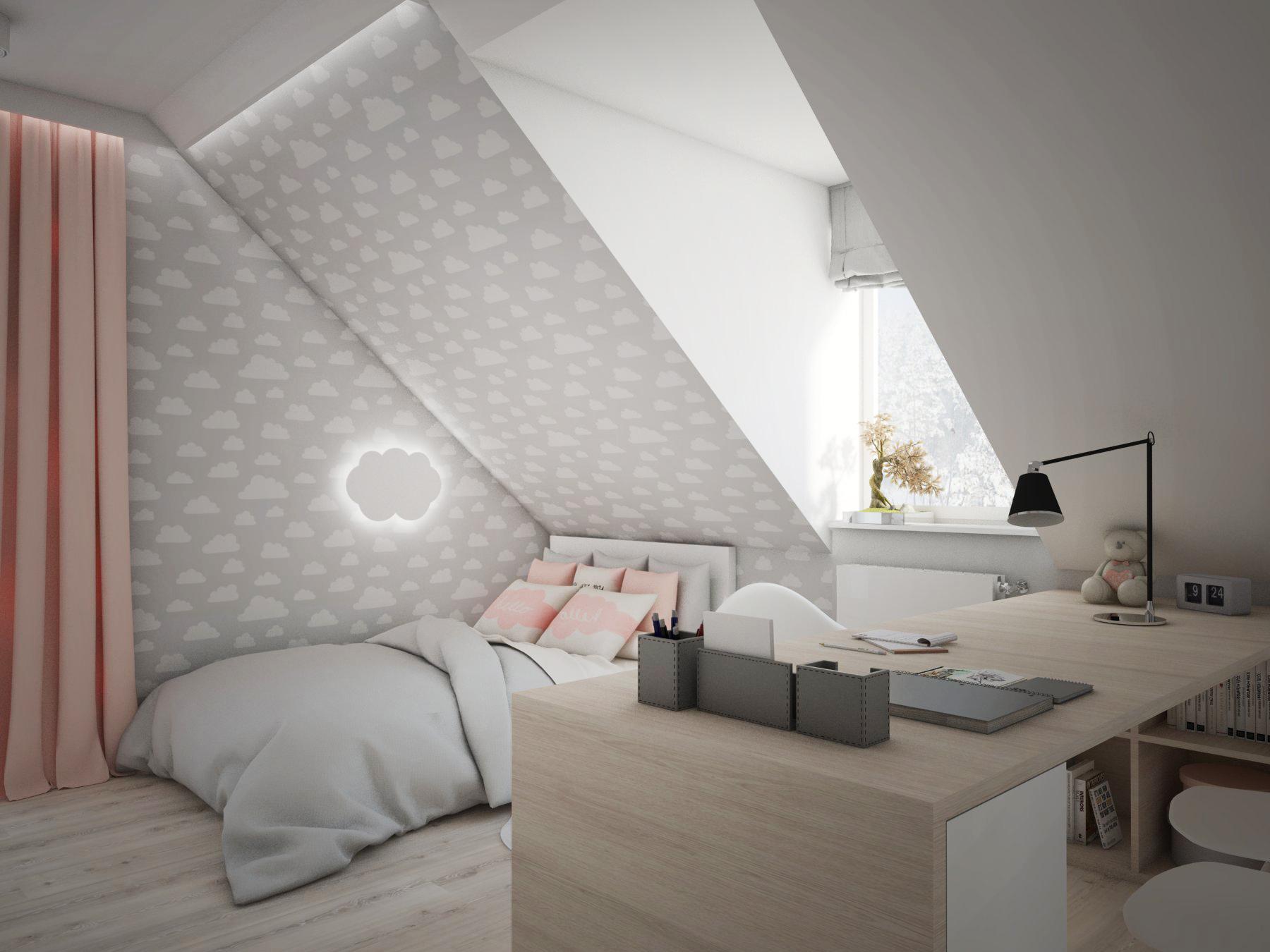 Pokój Marzycielki