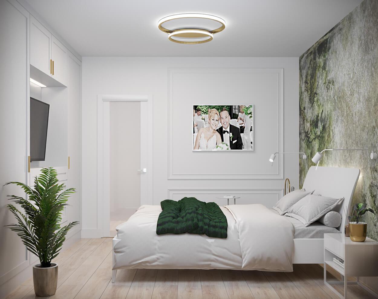 Klasyczny apartament w górach Opawskich